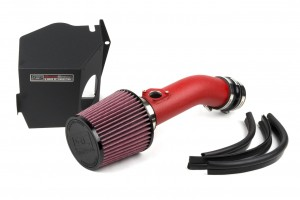 GrimmSpeed Cold Air Intake - Subaru Liberty GT 05-09 (Red)