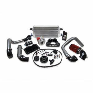 Kraftwerks Supercharger Kit - Honda S2000 2006-2009