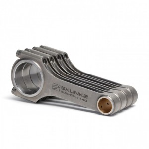 Skunk2 Alpha Connecting Rods - Honda K20 (not K20A3)