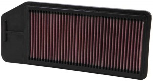 K&N Air Filter - Honda Accord Euro 2004-2008