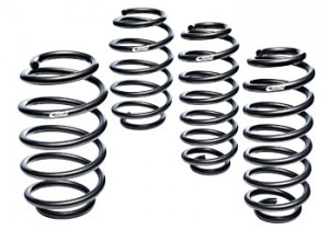 Eibach Pro-Kit Performance Lowering Springs - Ford Fiesta ST 2014-2019