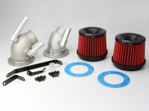 A'PEXi Power Intake Kit - Mazda RX-7 FD3S