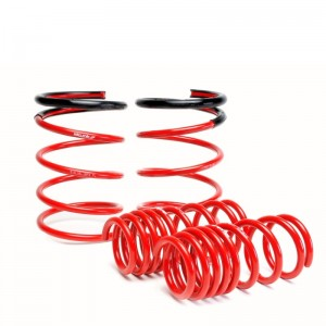 Skunk2 Lowering Springs - Honda Integra 2005-2006