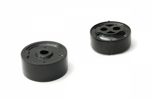 Megan Racing Rear Differential Bushing Set - Subaru BR-Z/Toyota 86