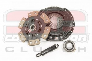 Competition Clutch Stage 4 Kit - Honda K-Series