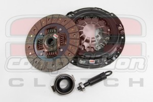 Competition Clutch Stage 2 Kit - Honda S2000