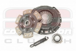 Competition Clutch Stage 4 Kit - Honda S2000