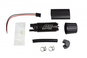 AEM 340LPH Fuel Pump - Universal Kit