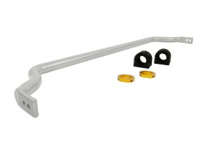 Whiteline Adjustable Front Sway Bar Kit - Nissan GT-R 2007-2019 (33mm)
