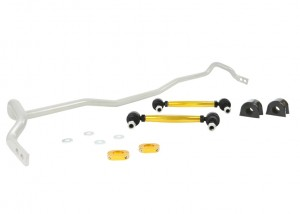 Whiteline Adjustable Front Sway Bar Kit - Toyota 86/Subaru BR-Z (22mm)