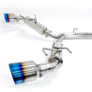 Systems - Exhaust - Performance
