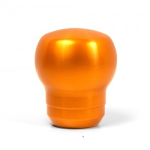 Blox Racing FR-S Style Shift Knob - Atomic Orange