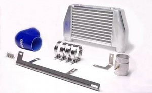HDi GT2 Intercooler Kit - Toyota Hiace KDH200