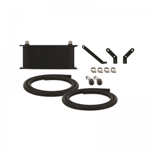 Mishimoto CVT Transmission Cooler Kit - 2015+ WRX (Black)