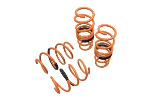 Megan Racing Lowering Springs - Honda Civic 2016-2019 (non Type-R)