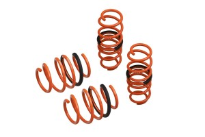 Megan Racing Lowering Springs - Honda Civic FK8 Type R