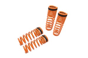 Megan Racing Lowering Springs - Honda Prelude 1992-2001