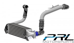 PRL Intercooler+ Charge Pipe Upgrade Kit - Honda Civic 1.5T 2016-2020