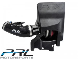 PRL Motorsports High Volume Intake System - Honda Civic FK8 Type R