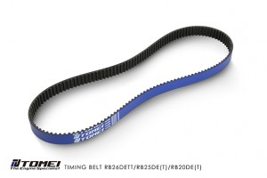 Tomei Strengthened Timing Belt - Nissan RB20/25/26