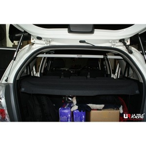 Ultra Racing C-Pillar Bar Bar - Honda Fit/Jazz 2008-2013