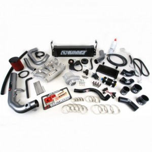 Kraftwerks Supercharger Kit - Honda Civic Si 2012-2015