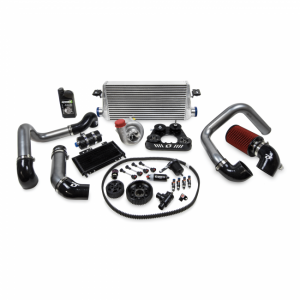 Kraftwerks Supercharger Kit - Honda S2000 2000-2003