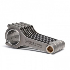 Skunk2 Alpha Connecting Rods - Honda D16