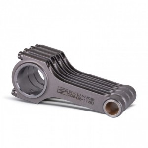 Skunk2 Alpha Connecting Rods - Honda B16A