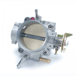 Skunk2 70mm Alpha Series Throttle Body - Honda B/D/H/F-Series Engines