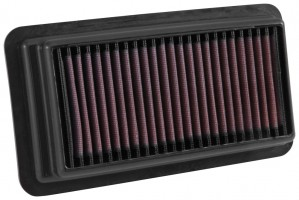 K&N Replacement Filter - Honda Civic 2016-2019 1.5T (non Type-R)