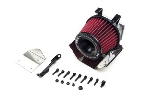 A'PEXi Power Intake Kit - Mitsubishi Lancer Evo CT9A 7-9