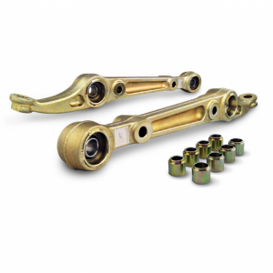Skunk2 Front Lower Control Arms - Honda Civic EG/Integra DC (Spherical Bearings)