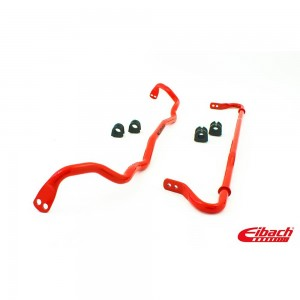 Eibach Anti-Roll Sway Bar Kit - Mazda MX-5 1989-1993 (Front/Rear Set)