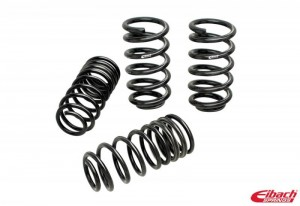 Eibach Pro-Kit Performance Lowering Springs - Honda Civic FK8 Type R
