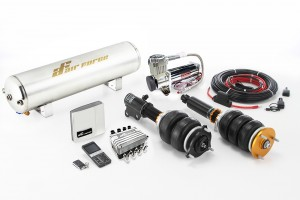 Airforce Air Suspension Super Performance Kit - Toyota Crown/Majesta 2003-2008