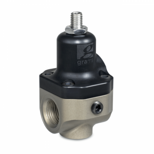 Grams Performance Fuel Pressure Regulator
