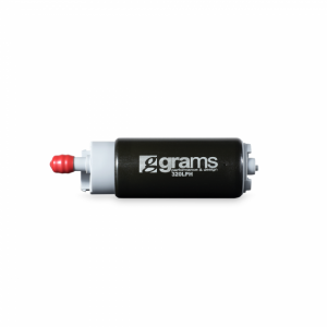Grams Performance In-Tank Fuel Pump - 320 Universal
