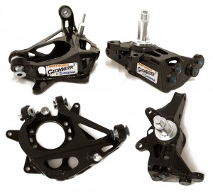 Driftworks Geomaster 3 Hub Drop Knuckles - S Chassis (Front)