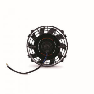 Mishimoto Slim Electric Fan - 8""