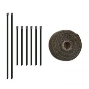 Mishimoto Exhaust Heat Wrap Set