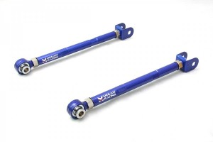 Megan Racing Rear Traction Rods - Lexus 1992-2000 SC300/400/Toyota Soarer JZZ30/JZA80
