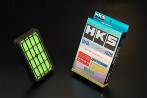 HKS Super Hybrid Filter  - Toyota Aristo 1998-2005 / Toyota Crown 1999-2003 / Mark II/Verossa JZX110