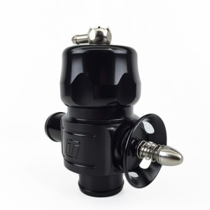 Turbosmart Smart Port Blow Off Valve - Subaru WRX 2015-2019