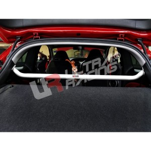 Ultra Racing Rear C-Pillar Bar - Honda Civic FN2 2006-2011