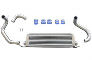 Greddy Type 31-E Intercooler Kit - Honda Civic 1.5T 2016-2021