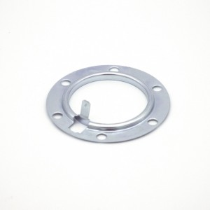 Momo Horn Button Retaining Ring - Low Profile