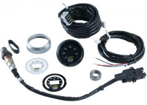AEM UEGO Wideband Air/Fuel Ratio Kit