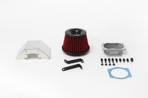 A'PEXi Power Intake Kit - Mitsubishi Lancer Evo 4-6