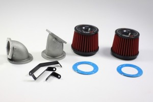 A'PEXi Power Intake Kit - Nissan Skyline GT-R R33/R34